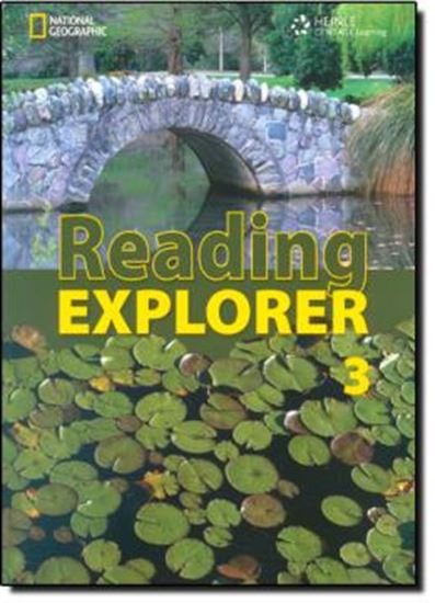 Picture of READING EXPLORER 3 - INTERMEDIATE 1900-2600 HEADWORDS B2 - C1 - STUDENT´S BOOK WITH CD