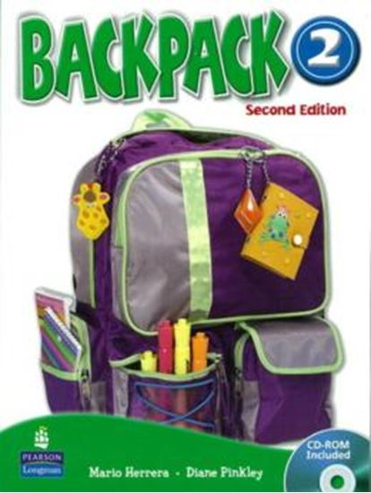 Picture of BACKPACK 2 TEACHER´S BOOK SECOND EDITION