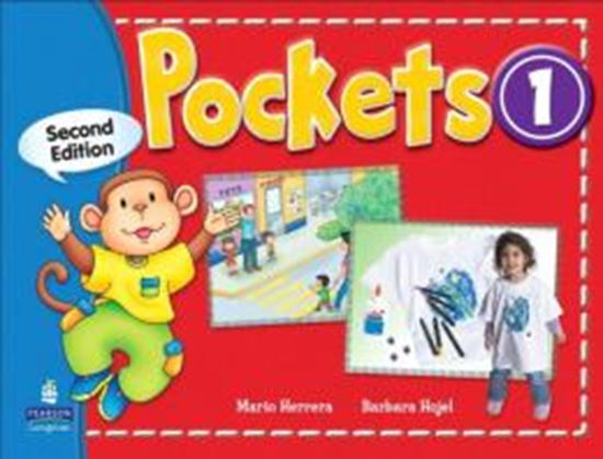 Picture of POCKETS 1 TEACHER´S EDITION SECOND EDITION