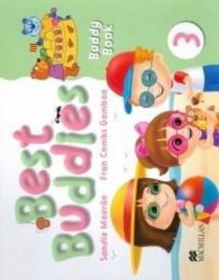Picture of BEST BUDDIES 3 - BUDDY BOOK