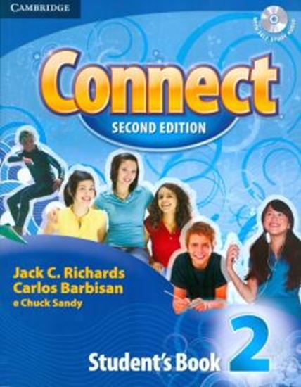Picture of CONNECT 2  (STUDENT´S BOOK / CD-AUDIO / READER) - SECOND EDITION