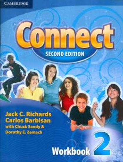 Picture of CONNECT 2 WORKBOOK INTERNATIONAL - SECOND EDITION