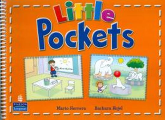 Picture of LITTLE POCKETS - STUDENT´S BOOK