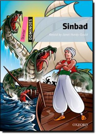 Picture of SINBAD - SECOND EDITION