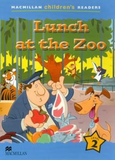 Picture of LUNCH AT THE ZOO - LEVEL 2