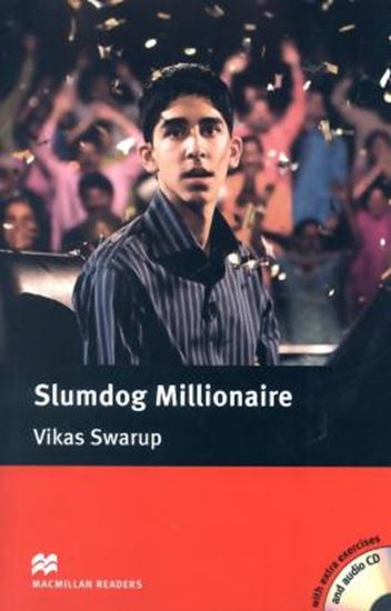 Picture of SLUMDOG MILLIONNAIRE - WITH CD - LEVEL 5