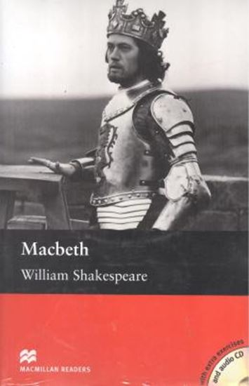 Picture of MACBETH WITH CD - LEVEL 6
