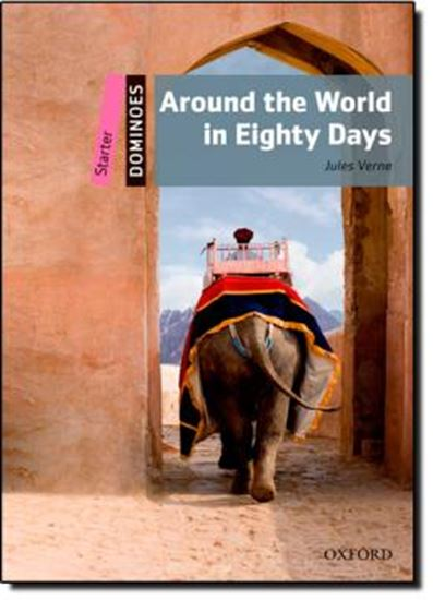 Picture of AROUND THE WORLD IN EIGHTY DAYS - 2ND EDITION