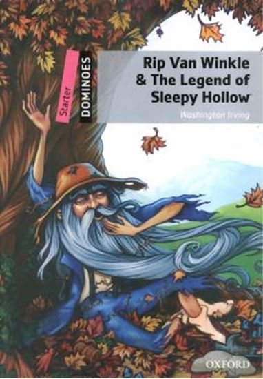 Picture of RIP VAN WINKLE & THE LEGEND OF SLEEPY HOLLOW (DOM ST) - 2ND ED