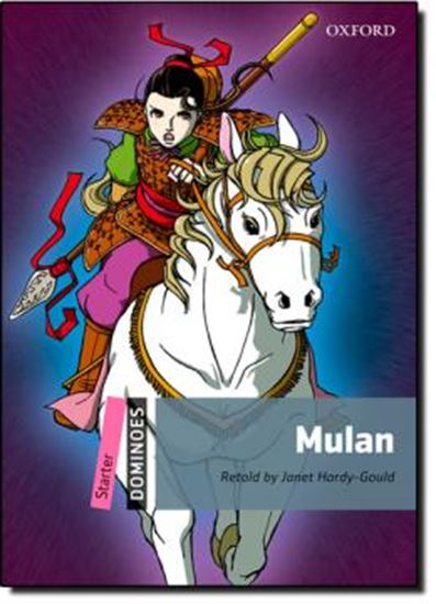 Picture of MULAN - STARTER - 2ND EDITION