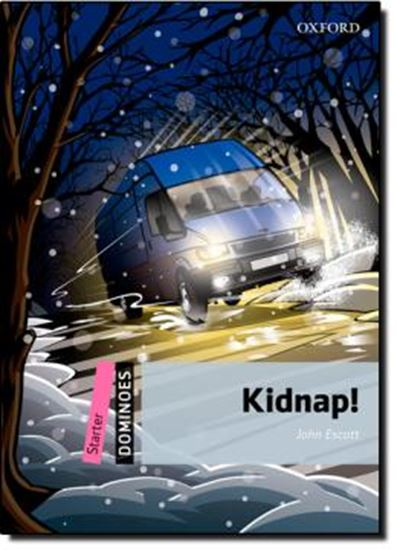Picture of KIDNAP (DOM ST) 2ND EDITION
