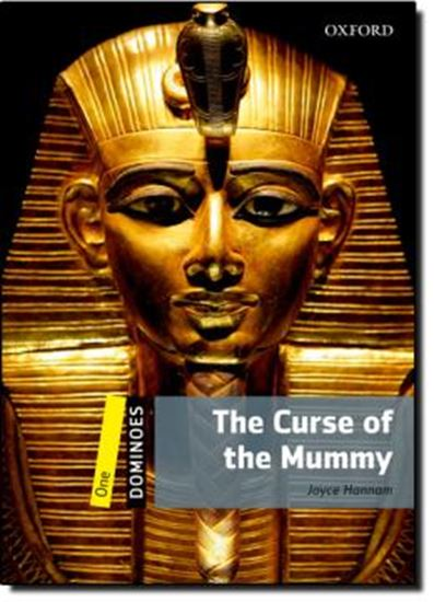 Picture of THE CURSE OF THE MUMMY - 2ND EDITION