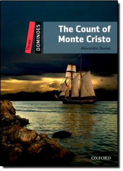 Picture of COUNT OF MONTECRISTO. THE (DOM 3) 2ND EDITION - W/AUDIO CD