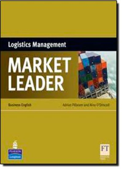 Picture of MARKET LEADER INTERMEDIATE LOGISTICS - 3RD EDITION