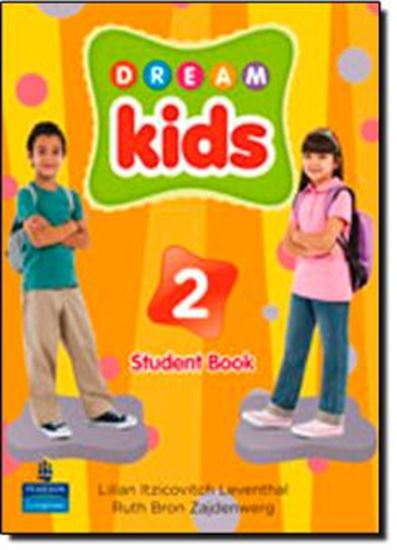 Picture of DREAM KIDS 2 STUDENT´S PACK