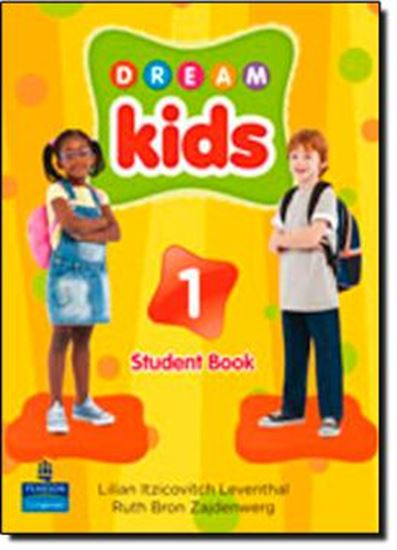 Picture of DREAM KIDS 1 STUDENT´S PACK