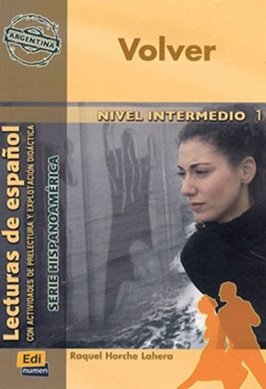 Picture of VOLVER INTERMEDIO ARGENTINA - LIBRO