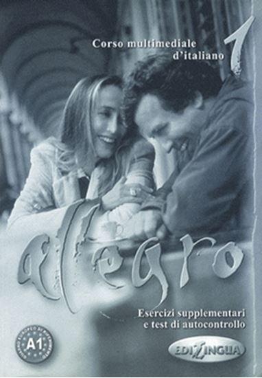 Picture of ALLEGRO 1  - ESERCIZI SUPPLEMENTARI E TEST