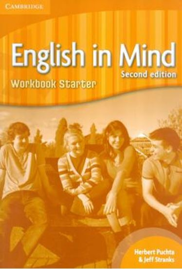 Picture of ENGLISH IN MIND STARTER WB - 2ND ED