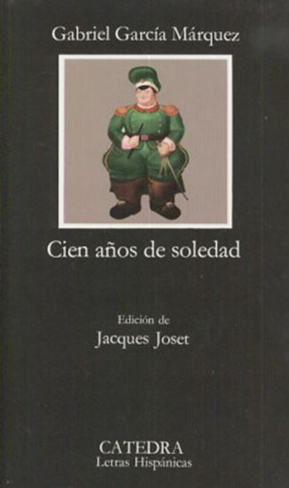 Picture of CIEN ANOS DE SOLEDAD