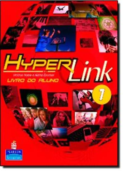 Picture of HYPERLINK STUDENT´S PACK VOLUME 1