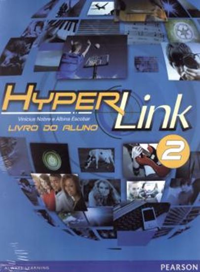 Picture of HYPERLINK 2 SB PACK