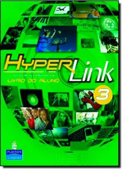 Picture of HYPERLINK STUDENT´S PACK VOLUME 3