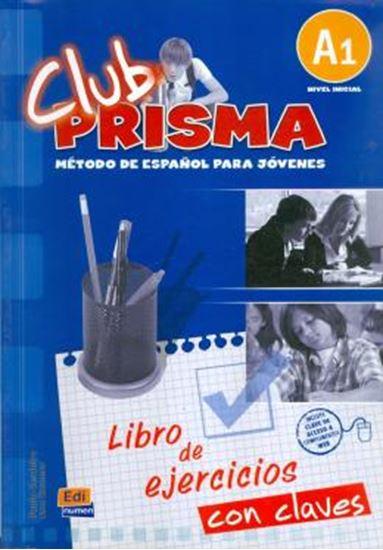 Picture of CLUB PRISMA A1 LIBRO DE EJERCICIOS PARA EL PROFESOR