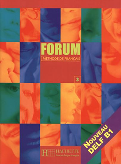 Picture of FORUM LIVRE DE L´ELEVE 3