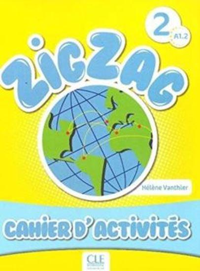 Picture of ZIGZAG 2 - ACTIVITES