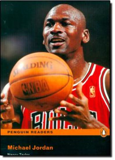 Picture of MICHAEL JORDAN WITH CD - 2ND EDITION