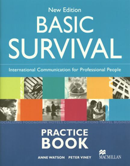 Picture of BASIC SURVIVAL PRACTICE BOOK N/E