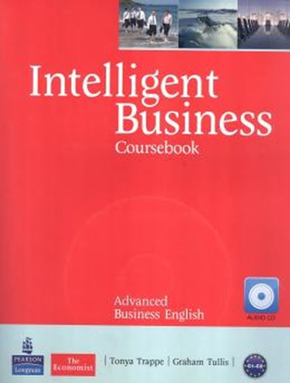 Picture of INTELLIGENT BUSINESS ADVANCED SB WITH AUDIO CD