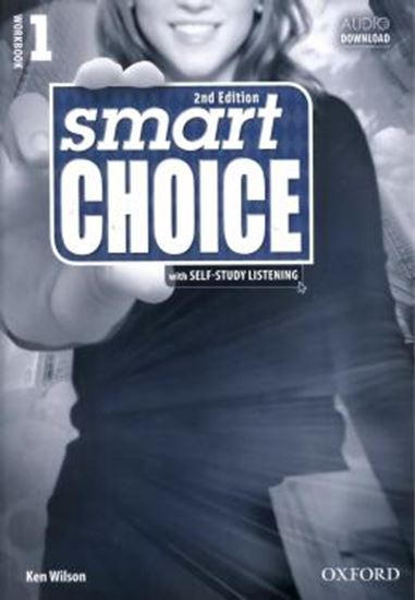 Picture of SMART CHOICE 1 WB - 2ND ED