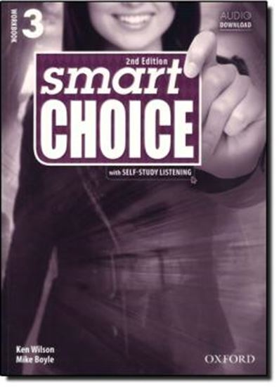 Picture of SMART CHOICE 3 WB - 2ND ED