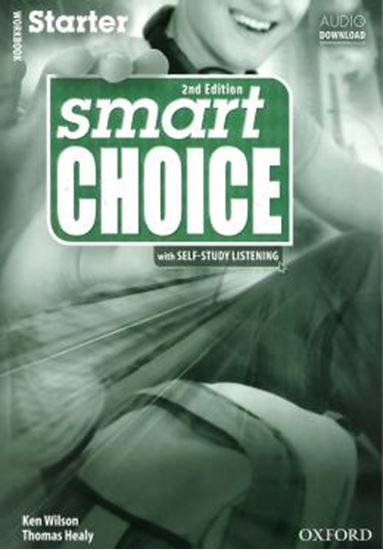 Picture of SMART CHOICE STARTER WB - 2ND ED