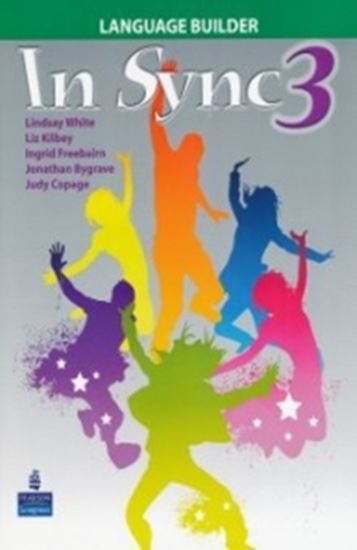 Picture of IN SYNC 3 WORKBOOK