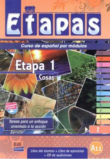 Picture of ETAPAS ETAPA 1 -  A1.1 ALUMNO