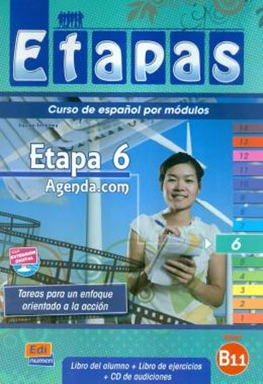Picture of ETAPAS ETAPA 6 - B1.1 - ALUMNO