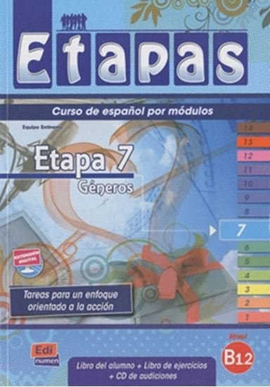 Picture of ETAPAS ETAPA 7 B1.2 - ALUMNO