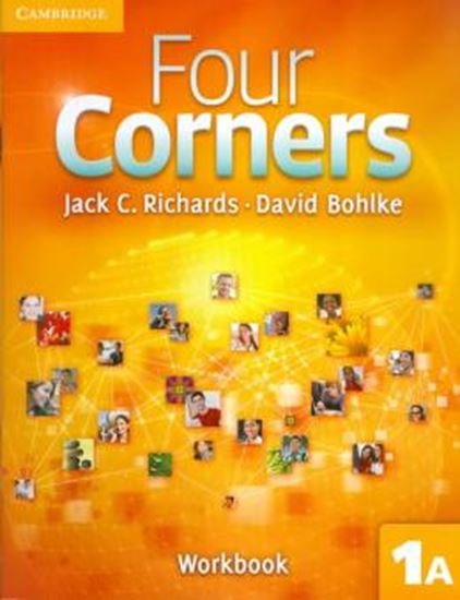 Picture of FOUR CORNERS LEVEL 1 WORKBOOK A