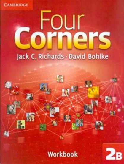 Picture of FOUR CORNERS LEVEL 2 WORKBOOK B