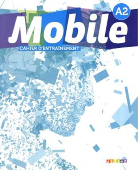 Picture of MOBILE 2 (A2) - CAHIER D´EXERCICES