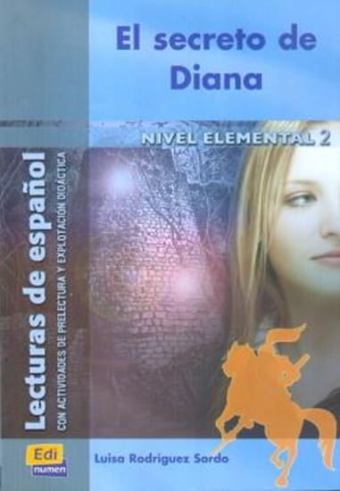 Picture of EL SECRETO DE DIANA