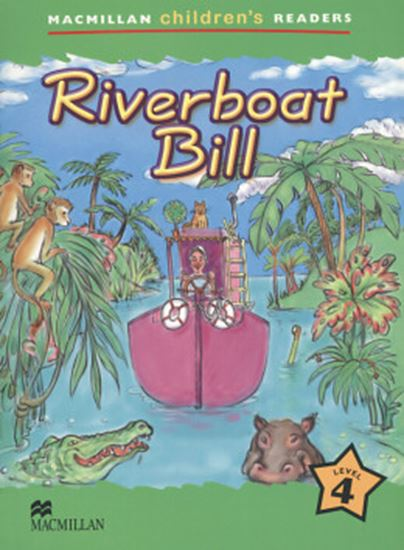 Picture of RIVERBOAT BILL