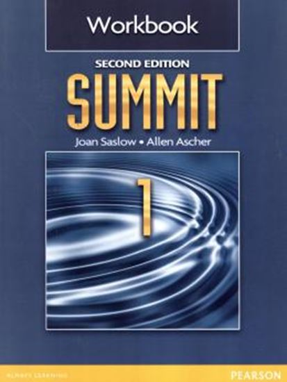 Picture of SUMMIT 1 WORKBOOK - SECOND EDITION