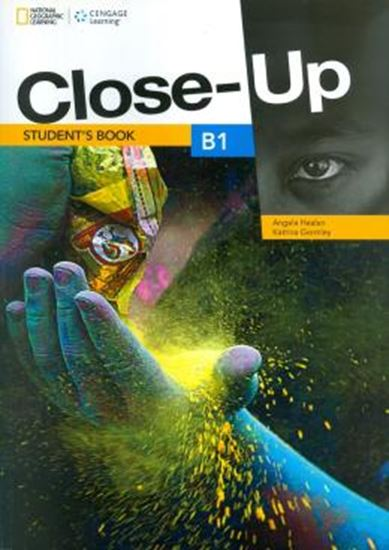 Picture of CLOSE UP B1 STUDENT BOOK