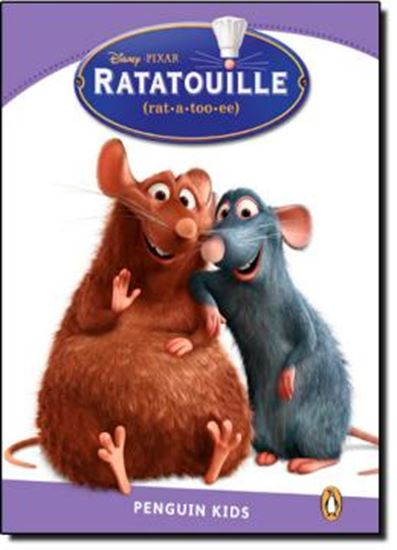 Picture of RATATOUILLE - LEVEL 5 - 1ST ED