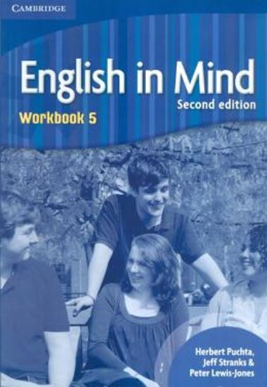 Picture of ENGLISH IN MIND 5 - WORKBOOK SECOND EDITION