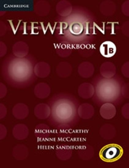 Picture of VIEWPOINT 1B WORKBOOK